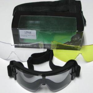 Schutz-/Schiessbrillen